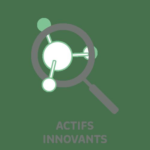 actifs innovants