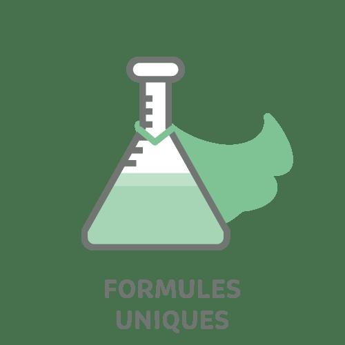 formules uniques