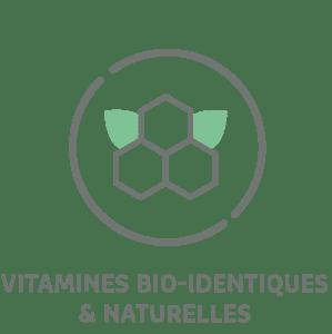 vitamines bio identiques